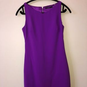 Tahari Yarden dress-NWT-size 2